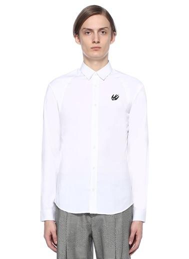 Uzun Kollu Gömlek-McQ Alexander McQueen